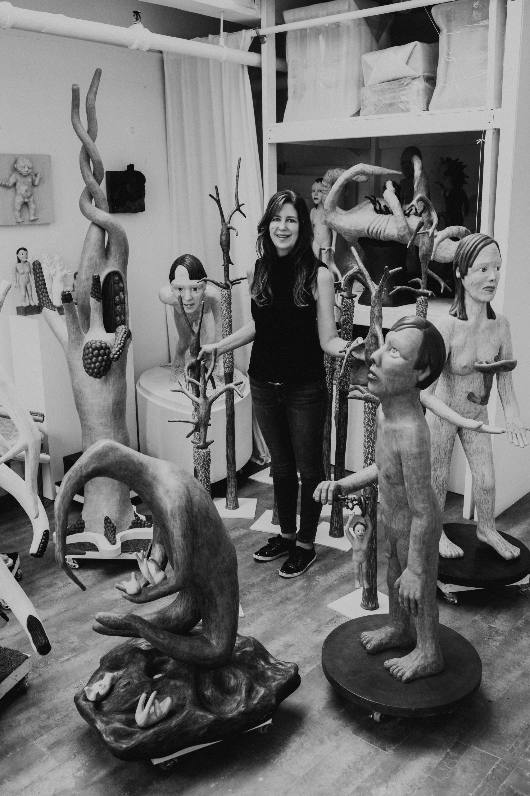 Judith Modrak Studio